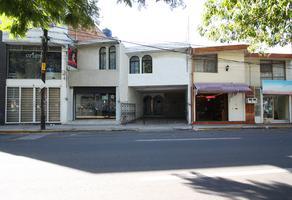 Foto de edificio en venta en  , nueva chapultepec, morelia, michoacán de ocampo, 17285056 No. 01