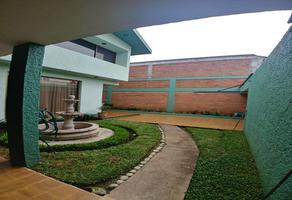 Foto de casa en venta en  , nueva chapultepec, morelia, michoacán de ocampo, 19314103 No. 01