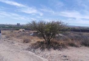 Foto de terreno habitacional en venta en nueva creacion , el salitrillo, mexquitic de carmona, san luis potosí, 19967416 No. 01