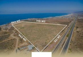 Foto de terreno habitacional en venta en nueva ensenada 2da seccion 1, nueva ensenada 2a sección, ensenada, baja california, 0 No. 01