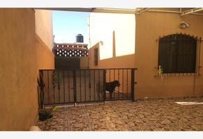 Foto de casa en venta en nueva españa 739, urdiñola, saltillo, coahuila de zaragoza, 0 No. 01