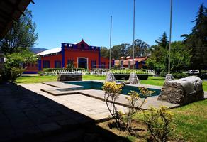 Foto de rancho en venta en  , nueva ex-hacienda de apulco, metepec, hidalgo, 14159371 No. 01