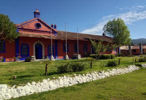 Foto de rancho en venta en  , nueva ex-hacienda de apulco, metepec, hidalgo, 0 No. 01