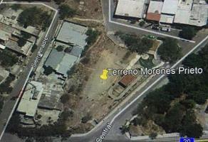 Foto de terreno habitacional en renta en  , nueva fortaleza, santa catarina, nuevo león, 11859050 No. 01