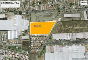 Foto de terreno comercial en venta en nueva galicia , álamo industrial, san pedro tlaquepaque, jalisco, 12640647 No. 01