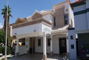Foto de casa en venta en nueva galicia , misión del sol, juárez, chihuahua, 0 No. 01