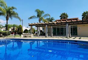 Foto de terreno habitacional en venta en nueva galicia residencial , nueva galicia residencial, tlajomulco de zúñiga, jalisco, 12695273 No. 01