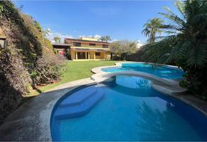 Foto de casa en venta en nueva holanda 200, vista hermosa, cuernavaca, morelos, 0 No. 01