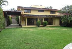Foto de casa en renta en nueva holanda , jardines de reforma, cuernavaca, morelos, 21533031 No. 01