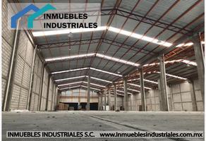 Foto de bodega en renta en nueva industrial tizayuca , ampliación la palma (zona industrial), tecámac, méxico, 20139649 No. 01
