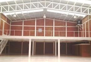 Foto de nave industrial en renta en  , nueva industrial vallejo, gustavo a. madero, df / cdmx, 15700706 No. 01