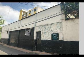 Foto de bodega en venta en  , nueva industrial vallejo, gustavo a. madero, df / cdmx, 18082529 No. 01