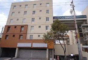 Foto de departamento en renta en  , nueva industrial vallejo, gustavo a. madero, distrito federal, 0 No. 01
