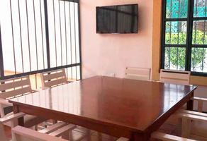 Foto de oficina en renta en  , nueva jacarandas, morelia, michoacán de ocampo, 15533191 No. 01