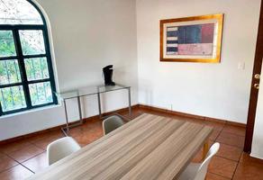 Foto de oficina en renta en  , nueva jacarandas, morelia, michoacán de ocampo, 15533195 No. 01