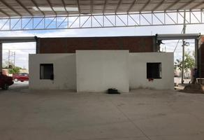 Foto de bodega en renta en  , nueva laguna norte, torreón, coahuila de zaragoza, 12689922 No. 01