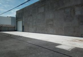 Foto de bodega en renta en  , nueva laguna norte, torreón, coahuila de zaragoza, 15611727 No. 01