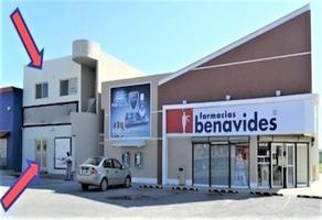 Foto de oficina en venta en  , nueva las puentes iii, apodaca, nuevo león, 14566159 No. 01