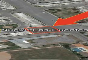 Foto de terreno habitacional en venta en  , nueva las puentes, apodaca, nuevo león, 15455364 No. 01