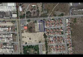Foto de terreno habitacional en renta en  , nueva las puentes iii, apodaca, nuevo león, 16087645 No. 01