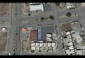 Foto de terreno habitacional en renta en  , nueva las puentes iii, apodaca, nuevo león, 16087663 No. 01