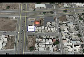Foto de terreno habitacional en renta en  , nueva las puentes iii, apodaca, nuevo león, 16087680 No. 01
