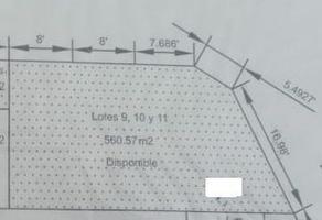 Foto de terreno comercial en renta en  , nueva lindavista, guadalupe, nuevo león, 17731023 No. 01