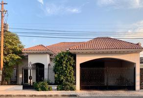 Foto de casa en venta en  , nueva, mexicali, baja california, 16414292 No. 01