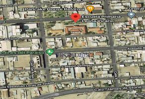 Foto de terreno habitacional en venta en  , nueva, mexicali, baja california, 16631729 No. 01