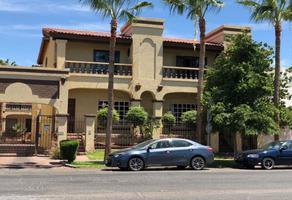 Foto de departamento en renta en  , nueva, mexicali, baja california, 17311355 No. 01