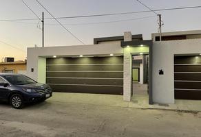 Foto de casa en venta en  , nueva, mexicali, baja california, 17989590 No. 01