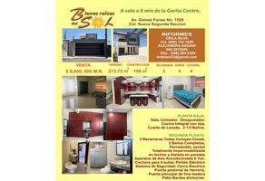 Foto de casa en venta en  , nueva, mexicali, baja california, 21508900 No. 01