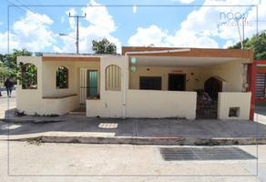 Foto de casa en venta en nueva mulsay , nueva mulsay, mérida, yucatán, 20114521 No. 01