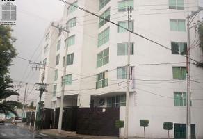 Foto de departamento en renta en  , nueva oriental coapa, tlalpan, distrito federal, 0 No. 01