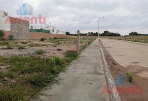 Foto de terreno habitacional en venta en  , nueva orquídea, san luis potosí, san luis potosí, 0 No. 01