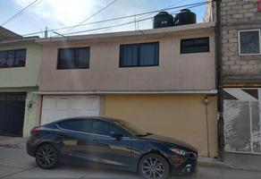 Foto de casa en venta en  , nueva oxtotitlán, toluca, méxico, 16370674 No. 01