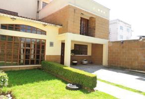 Foto de casa en venta en . ., nueva oxtotitlán, toluca, méxico, 6563965 No. 01