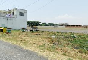 Foto de terreno habitacional en venta en nueva reforma 100, san gaspar tlahuelilpan, metepec, méxico, 0 No. 01