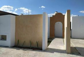 Foto de casa en venta en  , nueva reforma agraria, mérida, yucatán, 20681628 No. 01