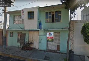 Foto de casa en venta en nueva revolución , el vergel, iztapalapa, df / cdmx, 11603763 No. 01
