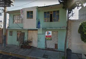 Foto de casa en venta en nueva revolución , el vergel, iztapalapa, df / cdmx, 0 No. 01