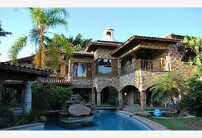 Foto de casa en venta en nueva rusia , lomas de cortes, cuernavaca, morelos, 0 No. 01
