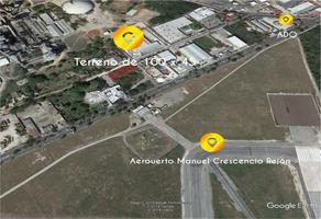 Foto de terreno habitacional en venta en  , nueva sambula, mérida, yucatán, 10314082 No. 01