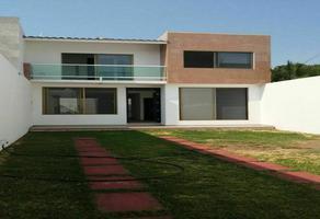 Foto de casa en venta en  , nueva san josé, cuautla, morelos, 0 No. 01