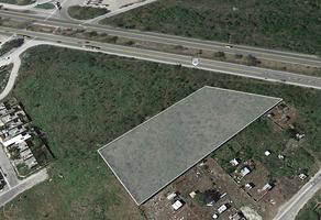 Foto de terreno habitacional en venta en  , nueva san jose tecoh, mérida, yucatán, 16171669 No. 01
