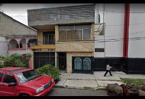 Foto de casa en venta en  , nueva santa maria, azcapotzalco, df / cdmx, 17009192 No. 01