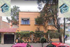 Foto de casa en venta en  , nueva santa maria, azcapotzalco, df / cdmx, 0 No. 01