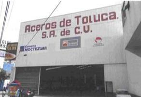 Foto de nave industrial en venta en  , nueva santa maría de las rosas, toluca, méxico, 0 No. 01