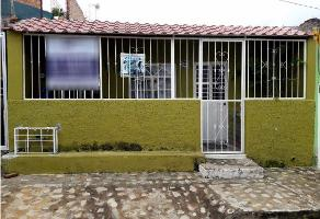Foto de casa en venta en  , nueva santa maria, lagos de moreno, jalisco, 6007903 No. 01