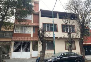 Foto de edificio en venta en nueva santa maria , nueva santa maria, azcapotzalco, df / cdmx, 19408213 No. 01